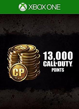 Amazon Com Call Of Duty Black Ops Iii 10000 3000 Bonus Call