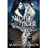 Night with a Tiger (Alaskan Tigers Book 4)