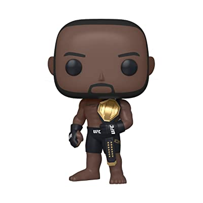 Funko POP!: UFC - Jon Jones: Toys & Games
