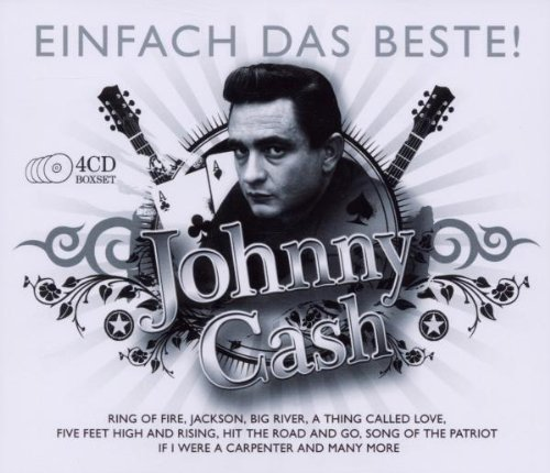 Johnny Cash - Einfach Das Beste! (Simply The Best) - Zortam Music