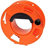 Bayco KW-110 Cord Storage Reel with Center Spin Handle, 100-Feet by Bayco