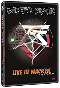 Twisted Sister: Live at Wacken - The Reunion
