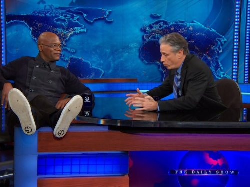 The Daily Show 4/2/2014
