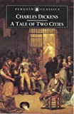 A Tale of Two Cities, Charles Dickens, 0140437304
