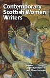 Contemporary Scottish Women Writers