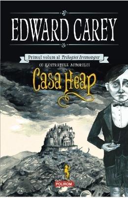 Download Casa Heap (Romanian Edition) pdf