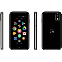 Palm PVG100E Akıllı Cep Telefonu, Titanyum (TCL Türkiye Garantili)
