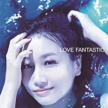 Amazon love fantastic cdblu ray j pop love fantastic cdblu ray voltagebd Image collections