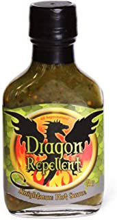 product image for Dragon Repellent Knightmare Hot Sauce