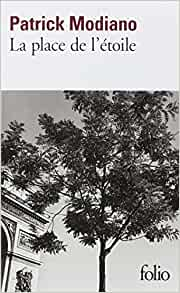 Place de l etoile folio french edition patrick - Patrick l etoile ...