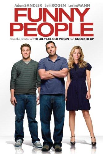 Funny People (Brendan Hoffman)