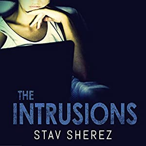 The Intrusions Audiobook