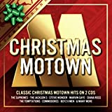 MOTOWN CHRISTMAS - 46 Greatest Hits (2 CD's)
