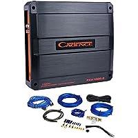Cadence FXA1000.2 1000 Watt 2-Channel Car Audio Amplifier + Amp Kit