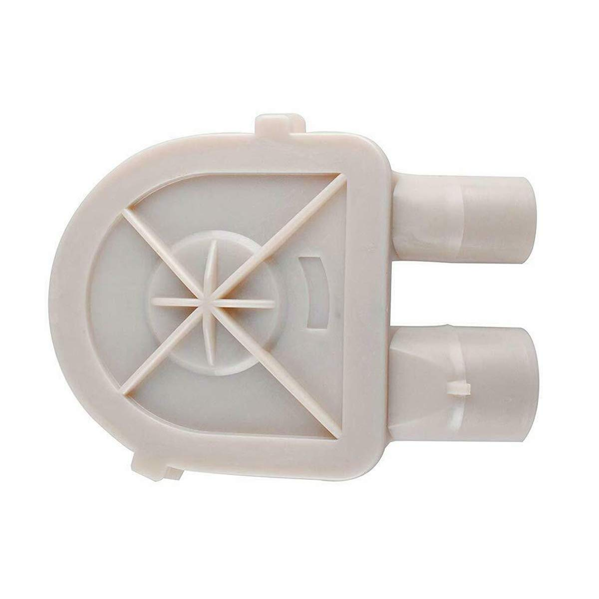 Ecumfy 3363394 Washer Pump Compatible with Whirlpool Replaces WP3363394 3352492 3352493 3352293 3352292
