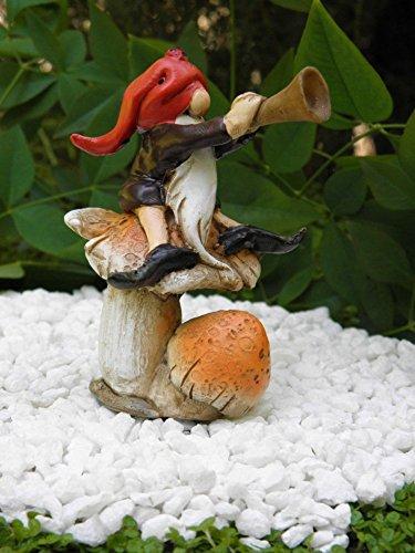 Garden Gnome String Lights - 6