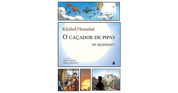 DE LIVRO BAIXAR CACADOR PIPAS