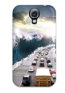 Waterdrop Snap-on Moses Modern Miracle Case For Galaxy S4