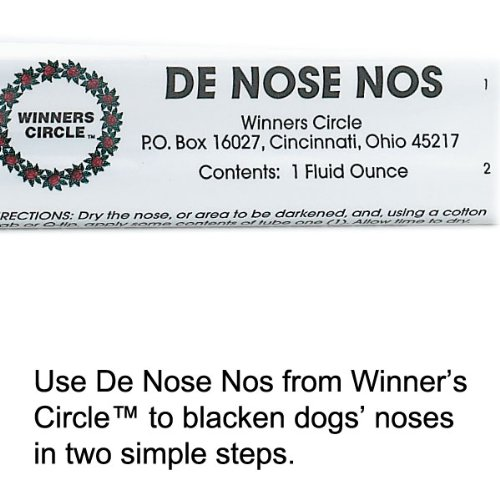 winner s circle dog de nose nos 1 ounce price reviews user ratings amp comparisons at