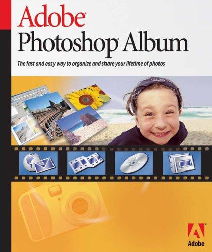 Adobe Photoshop Album - фото 6
