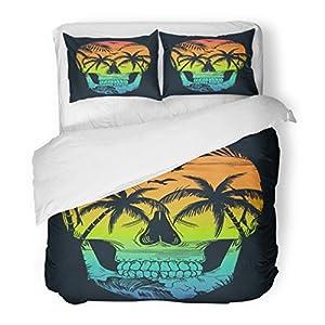 51FA2ODl3eL._SS300_ 50+ Surf Bedding and Surf Comforter Sets