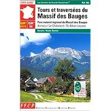 TOUR TRAVERS DES BAUGE G