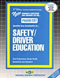 Safety/Driver Education, Rudman, Jack, 0837384796