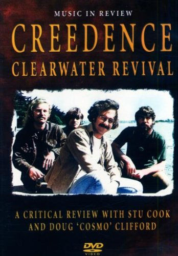 Music in Review: Creedence Clearwater Revival ()