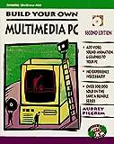 Build Your Own Multimedia with CD-ROM, Aubrey Pilgrim, 0079122264