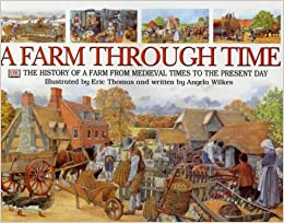 Book A Farm Through Time