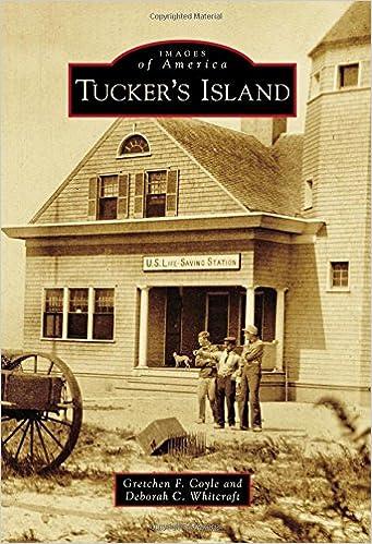 Amazon.com: Tucker's Island (Images of America) (9781467133760): Coyle, Gretchen F., Whitcraft, Deborah C.: Books