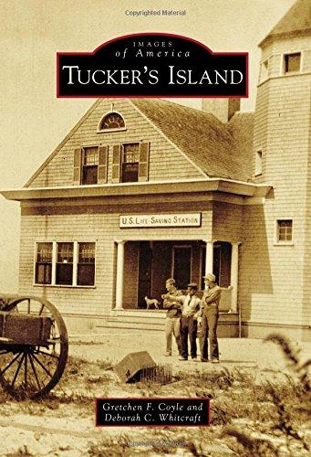 Tucker's Island (Images of America)