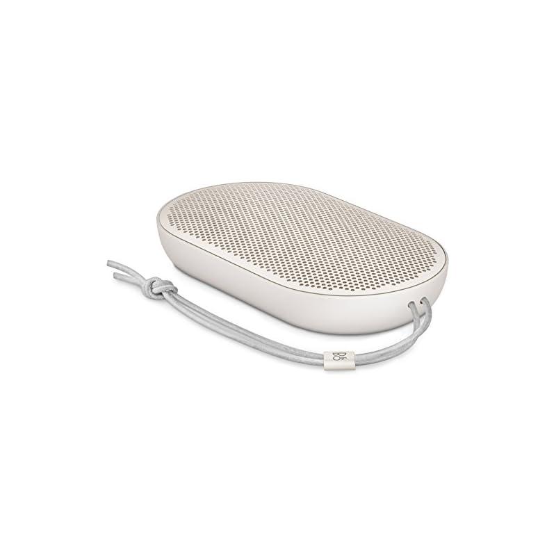 Bang & Olufsen Beoplay P2 Portable Bluet