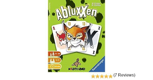 Abluxxen: Amazon.es: Juguetes y juegos