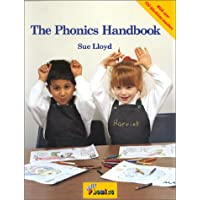 The Phonics Handbook: Precursive Edition: A Handbook for Teaching Reading, Writing and Spelling
