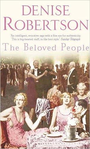The Beloved People (Beloved People Trilogy)