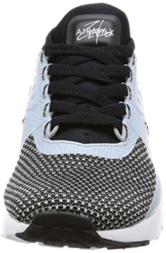 Nike Air Max Zero Essential, Zapatillas para Hombre Grau (Wolf Grey/Black/Black)