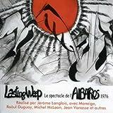 Spectacle De L'Albatross 1976 by Lasting Weep (2007-08-28)