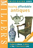 Buying Affordable Antiques, Mitchell Beazley, 1840009608