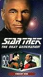 Star Trek - The Next Generation, Episode 144: Starship Mine [VHS]