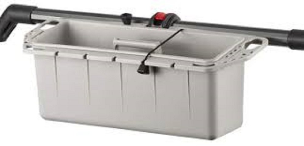 Hobie H-Rail Tackle Bin by Hobie