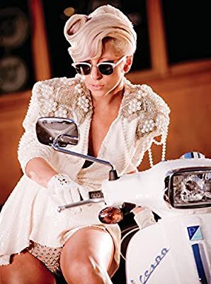 Lady GaGa 11X17 Poster #RC14