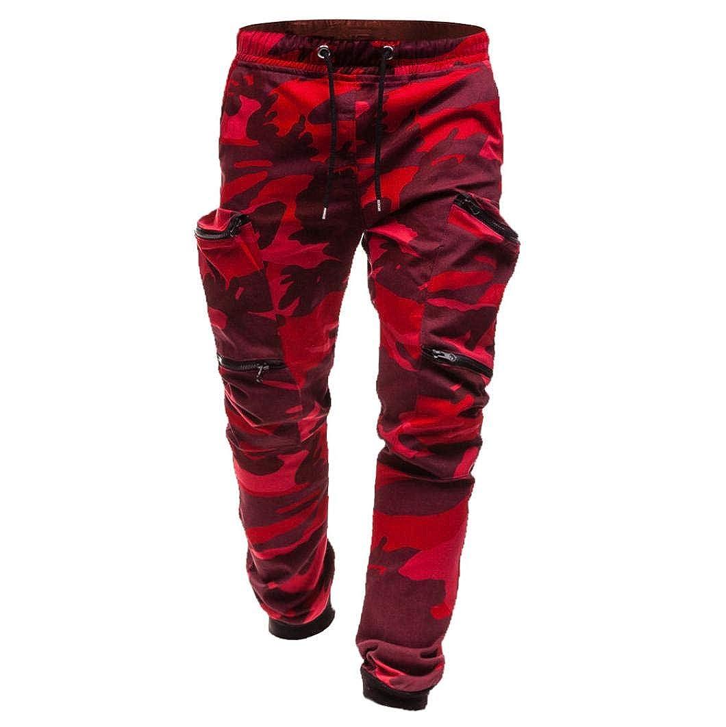 37eda7590207 Bovake Herren Hose Moderne Stoffhose,Baumwollhose für Männer,Freizeithose  Regular fit für Herren und