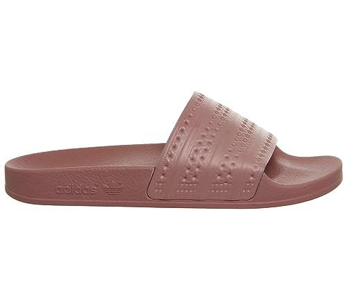 93d08be5d7 adidas Adilette W Ciabatta da Mare Ash Pink: Amazon.it: Scarpe e borse