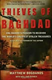 Thieves of Baghdad by Matthew Bogdanos front cover