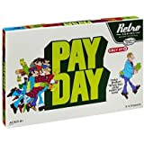 Payday Retro Series 1975 Edition Board Game