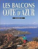 Les balcons de la Côte d'Azur
