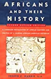 Africans and Their History, Joseph E. Harris, 0452011817