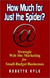How Much for Just the Spider?, Bobette Kyle, 1591131138