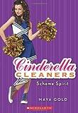 Scheme Spirit (Cinderella Cleaners #5)